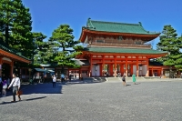 Heian Shrine (Kyoto)